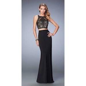 GIGI Prom Dress